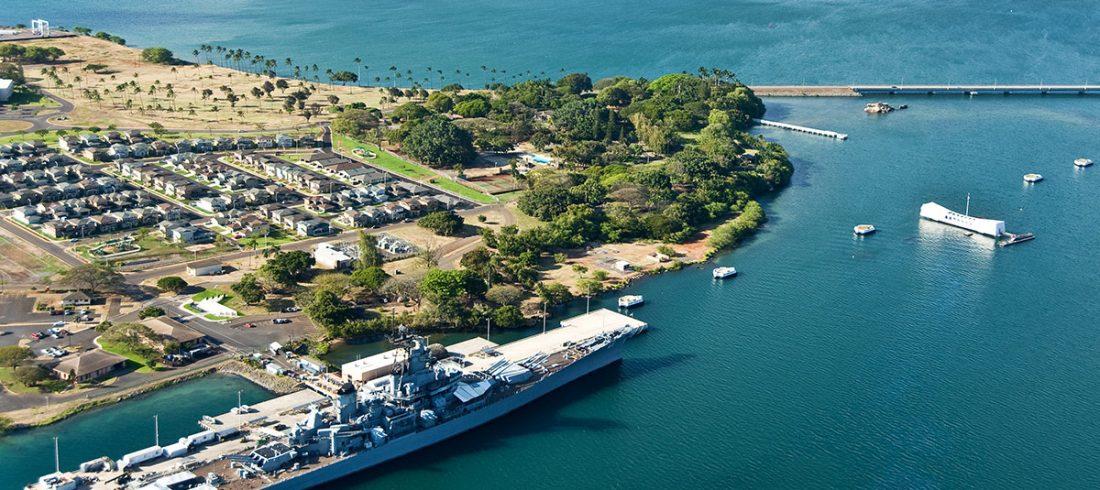 Pearl Harbor Tours >> Pearl Harbor Tour 2 Main Sites Skip The Crow